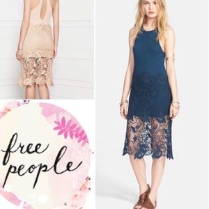 Free people Nora dress med summer must have 🌟🌟